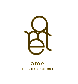 ame D.C.T. HAIR PRODUCE